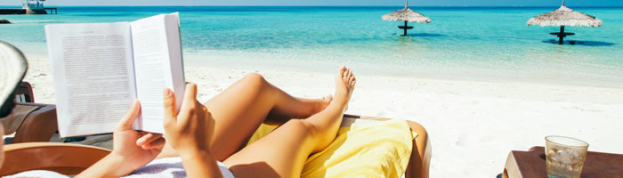 5 Skin-Saving Vacation Tips
