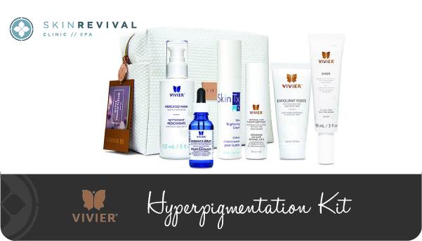 Vivier Hyperpigmentation Kit