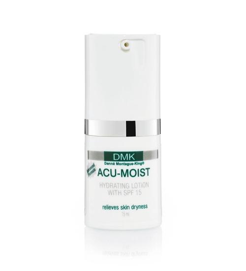 Acu Moist W/SPF15 15ml