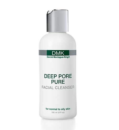 Deep Pore Pure Cleanser 180ml