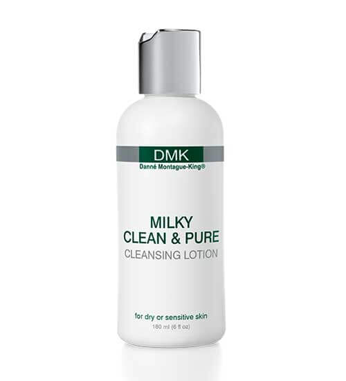 Milky Clean & Pure Cleanser 180ml